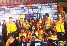 manoj tiwari eleven win bhojpuri industry premier league season 2