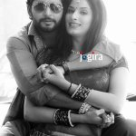 yash kumar and poonam dubey ka photo