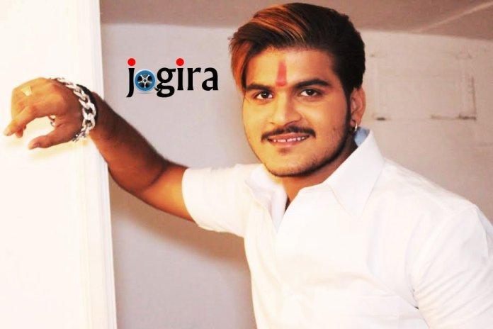 arvind akela kallu hero of bhojpuri film rang