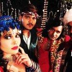 bhojpuri movie tumhare pyar ki kasam shooting still