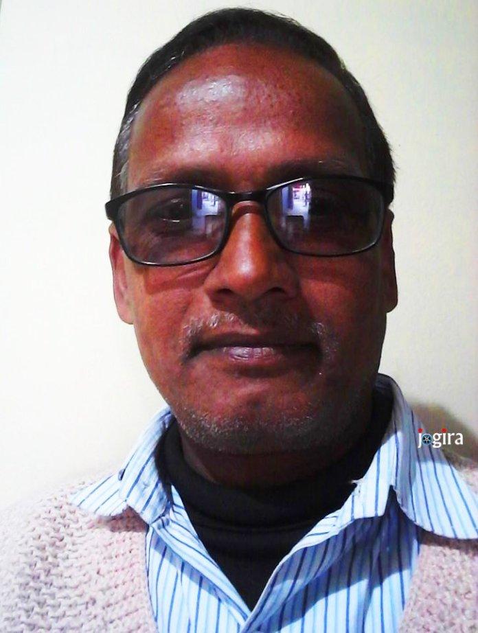 डाॅ पवन कुमार