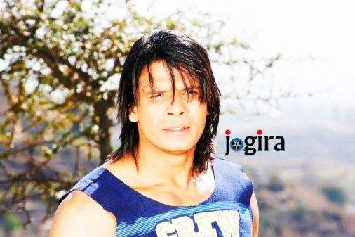 biraj bhatt new style