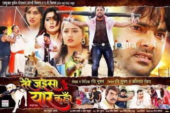 latest bhojpuri film tere jaise yaar kahan image