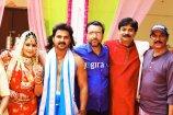 भोजपुरी फिल्म धड़कन की शूटिंग