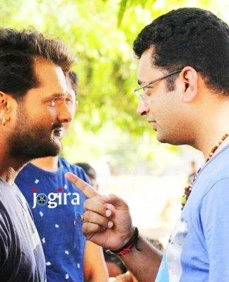 निर्देशक रजनीश मिश्रा