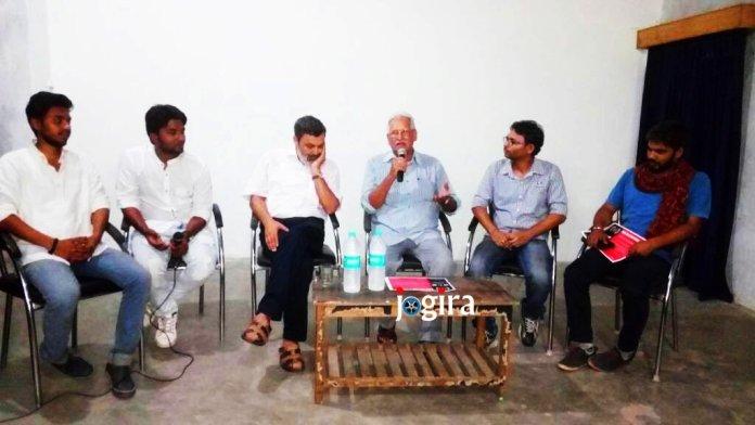 पटना शॉर्ट फिल्म फेस्टिवल