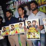 Khesari Lal Yadav's next bhojpuri film Hera Pheri's muhurta concluded
