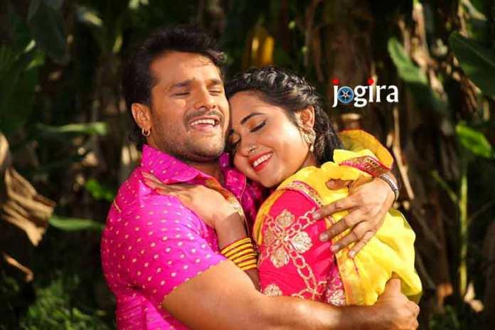 On the auspicious occasion of Chhath Khesarilal yadav starrer Bhojpuri film Main sehra bandh ke aaunga will be released