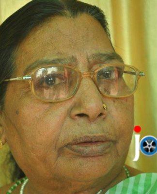 भोजपुरी शिरोमणि मैनावती देवी श्रीवास्तव 'मैना'