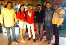 Pawan Singh made fun during shooting of the song Bhojpuri film Wanted