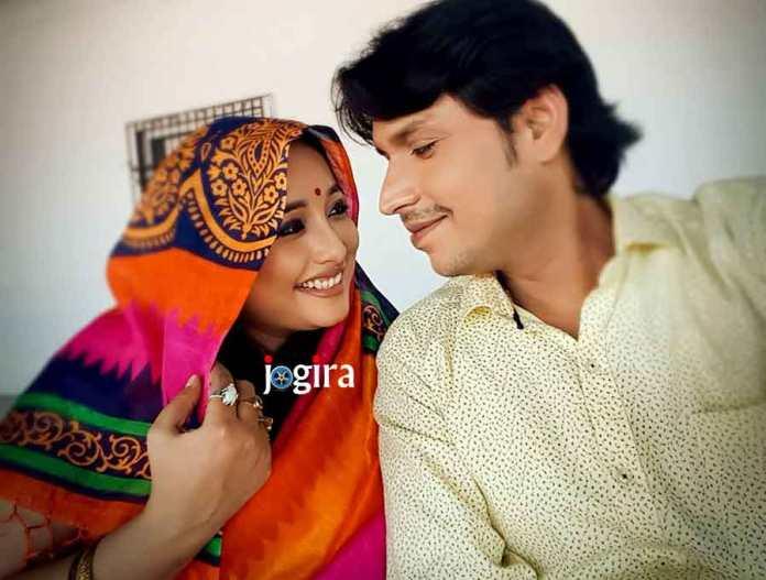 Rani Chatterjee starring Bhojpuri film Sakhi Ke biyah