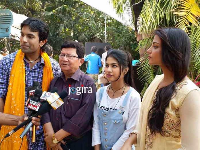 bhojpuri film Karab Biyah Kachahri Me aditya mohan