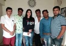 Bhojpuri film Banarasi pahalwan's shooting will start in UP from March 23