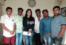 Bhojpuri film Banarasi pahalwan's shooting will start in UP from March 23