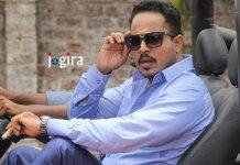 फिल्म मेरी बिटिया के खलनायक राधे कुमार