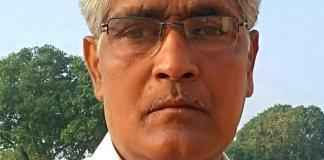 देवेन्द्र कुमार राय जी