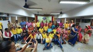 जय भोजपुरी, जय भोजपुरिया के पाँचवाँ स्थापना दिवस