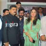 Bhojpuri News: फिल्म छोटकी ठकुराईन का पटना में हुआ प्रीमियर