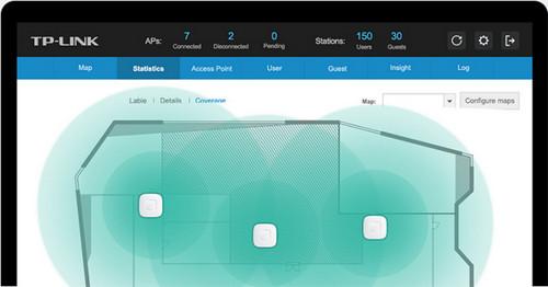 TP-Link EAP220 Management Software