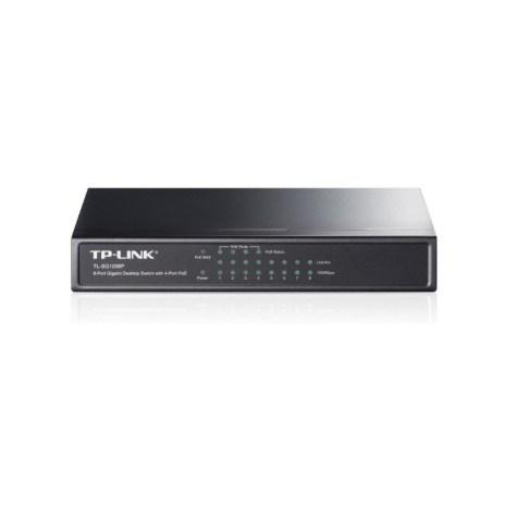 TP-Link TL-SG1008P 01