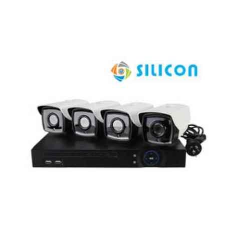 Silicon NVR Kit CK0504P1 01