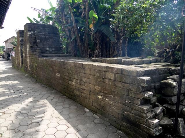 Image result for Cepuri Beteng in Kota Gede