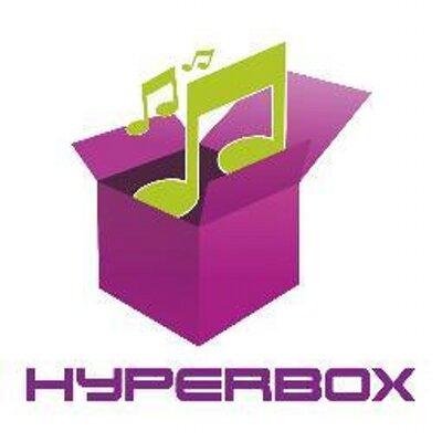 Hyperbox Jogjalowker