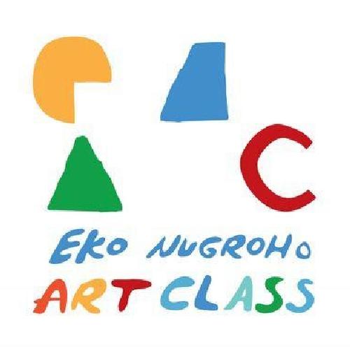eko nugroho art class jogjalowker