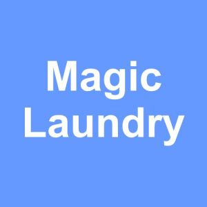 Magic Laundry jogjalowker