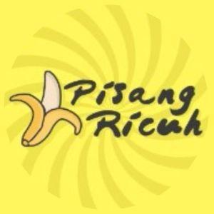pisang ricuh jogjalowker