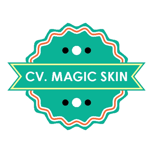 Magic Skin jogjalowker