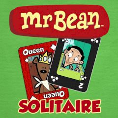 Solitaire – Mr Bean