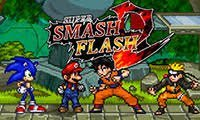 Super Smash Flash 2 – V1.2
