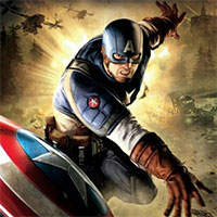 Captain America: Shield Strike