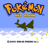 Pokemon – Gold Sinnoh (GBC)