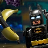 Lego Batman FRUIT BAT SMOOTHIE