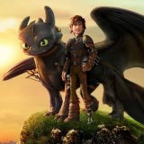 How to train your Dragon: legends of Rocks
