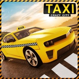 City Taxi Driver Simulator