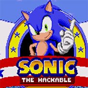 Sonic the Hackable