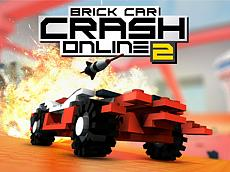 Le Go Car Crash Micromachines