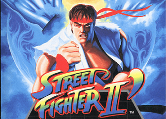Street Fighter II – Champion Edition