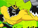 Ben 10 Omniverse Fight Evil