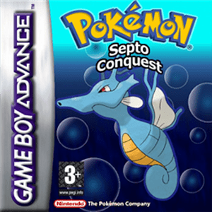 Pokemon Septo Conquest