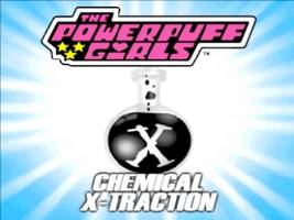 The Powerpuff Girls – Chemical X-Traction 64