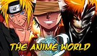 The Anime World