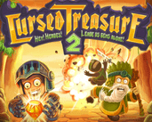 Cursed Treasure 2 Remastered