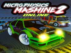 Micro Physics Mashine 2