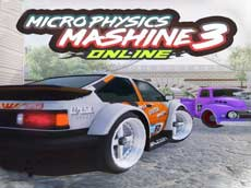 Micro Physics Mashine 3
