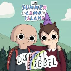 Summer Camp Island Dubbel Bubbel