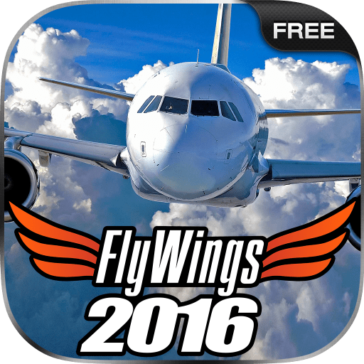 Flight Simulator – FlyWings 2016